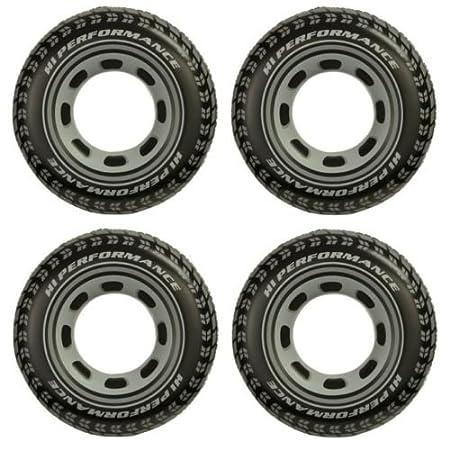 MRT SUPPLY Tubo hinchable para neumáticos gigantes de 91, 4 ...