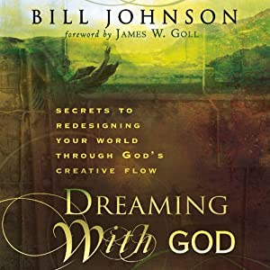 Dreaming with God Audiobook