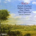 Bach: French Overture/Italian Concert...