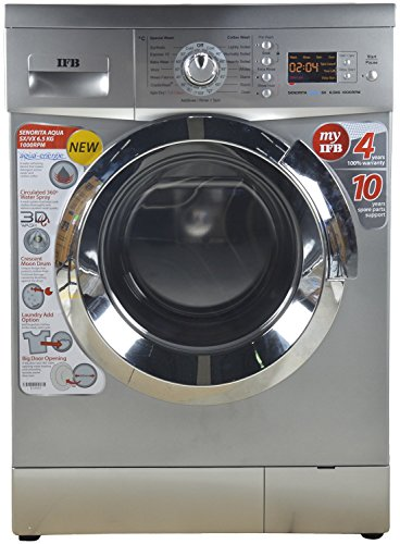 For NCR: IFB Senorita Aqua SX Front-loading Washing Machine