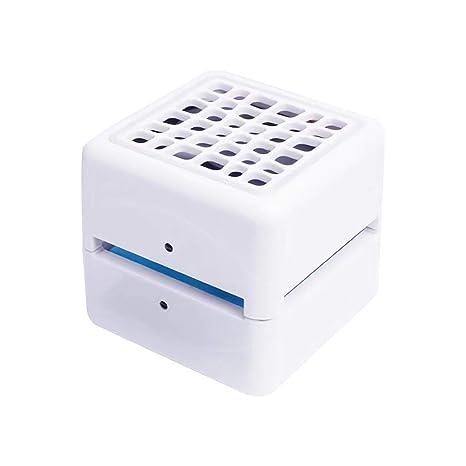 ESAILQ-Home Enfriamiento Fresco del Mini Aire Acondicionado ...