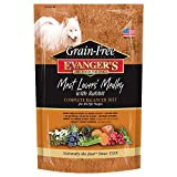 Cheap Evangers Grain Free Meat Lover Dry Dog Food 33lb