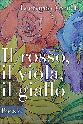Il fiore rosso (Italian Edition)