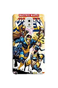 Slim armor case series tpu case cover with cartoon for Samsung Galaxy note3(Marvel Comic Harley Quinn) by Kathleen Kaparski