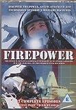 Firepower - Test Pilot/Wild Weasels DVD