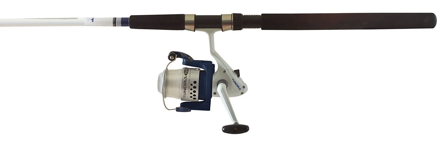 PENN Pursuit II Fishing Rod and Spinning Reel Combo