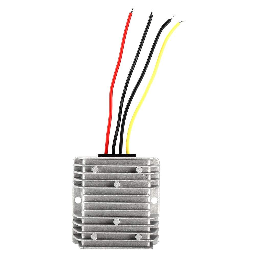 Spannungsversorgungs-Aufw/ärtswandler 5 A 12 V bis 19 V 95 W DCDC-Aufw/ärtswandler Aufw/ärtsspannungswandler