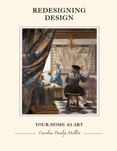 Read Online ReDesigning Design: Your Home as Art pdf epub
