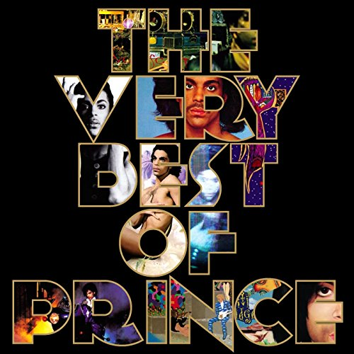 The Very Best Of (The Very Best Of Prince Cd)