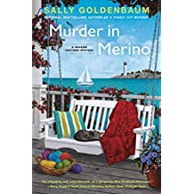 Murder in Merino (A Seaside Knitters Mystery Book 8)