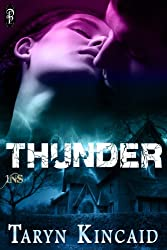Thunder (Sleepy Hollow Book 2)