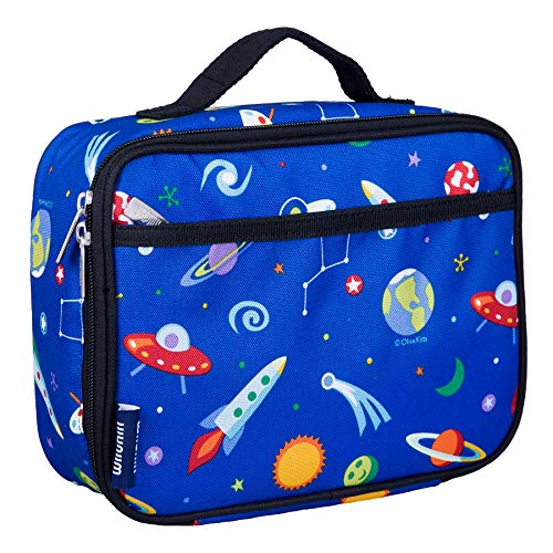 Wildkin Lunch Box, Out of this World ()