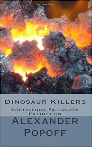 Book Dinosaur Killers