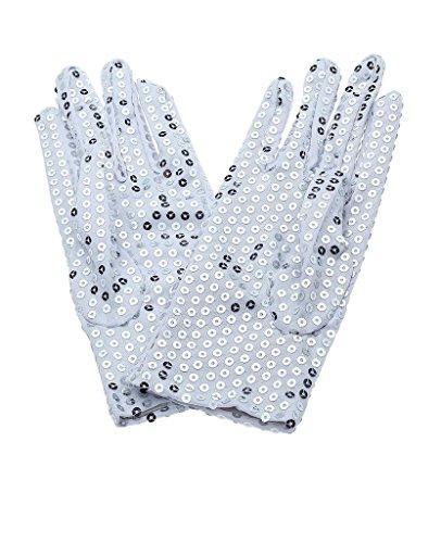 Micha (Glitter Gloves)