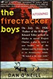 The Firecracker Boys 9780312111830
