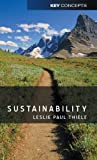 The pursuit of sustainability has generated lifestyle changes for individuals  across the globe, widespread initiatives within civil society and business,  historic policies for municipal, regional, and national governments, and crucial  protocols an...