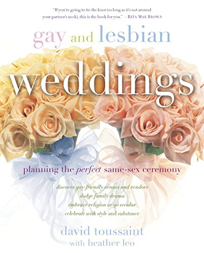 Ceremony Wedding Planner (Gay and Lesbian Weddings: Planning the Perfect Same-Sex Ceremony)