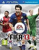 FIFA 13 (PlayStation Vita)