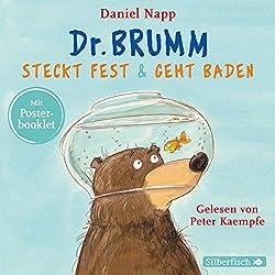 Dr. Brumm steckt fest / Dr. Brumm geht baden (Dr. Brumm)