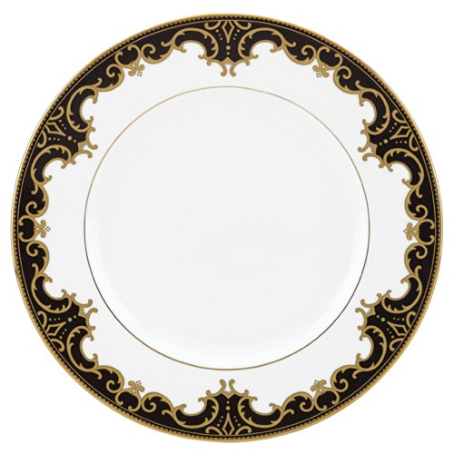 Lenox Marchesa Couture Night Dinner Plate, Baroque (Plate Dinner Couture)