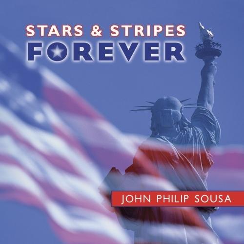 UPC 018111968126, Stars & Stripes Forever - John Philip Sousa