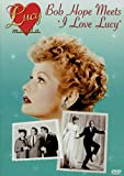 Lucy Mania: Bob Hope Meets 'I Love Lucy'