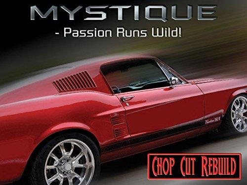 Mustang Mystique