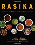 Image of Rasika: Flavors of India