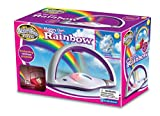 Brainstorm Toys My Very Own Rainbow Light Projector For Ages 4+ With 2 Illumination Modes Perfect For Parties and Sleepovers and a Charming Night Light to Inspire Sweet Dreams