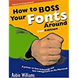 How to Boss Your Fonts Around (2nd Edition)
