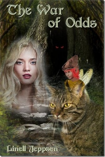 From The Award-Winning Author of DETOUR TO DUSK, Linell Jeppsen's THE WAR OF ODDS 5 Stars — Free Today!