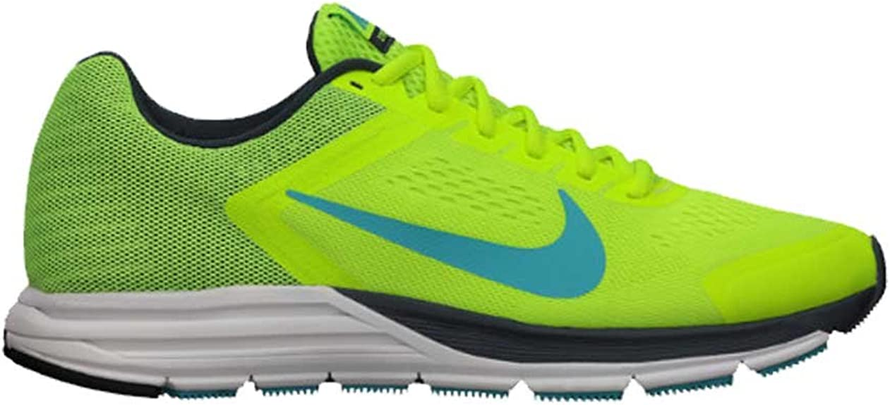 Zoom Structure+ 17 Running Shoes