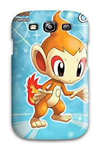 Galaxy S3 Cover Case - Eco-friendly Packaging(pokemon)