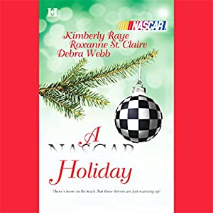 A NASCAR Holiday Audiobook