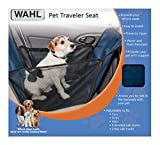 Wahl 858453 Pet Travel Seat, Blue/black