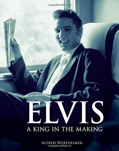 Elvis: A King in the Making (Alfred Publishing Star)