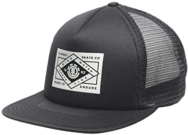 Element Gorra Trucker CA NY de beisbol baseball: Amazon.es: Ropa y ...