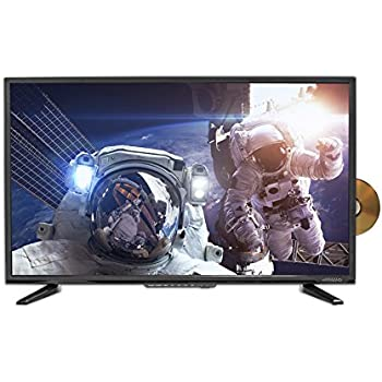 oCOSMO CE3230V 32-Inch 720p 60Hz LED TV-DVD Combo