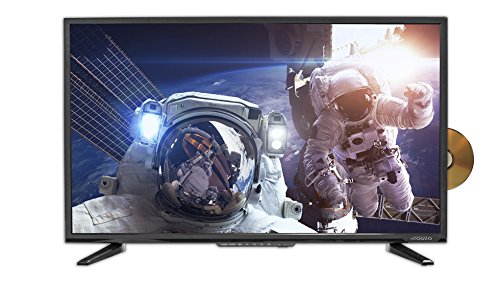 OCOSMO CE3230V 32 Inch 720p 60Hz LED TV DVD Combo