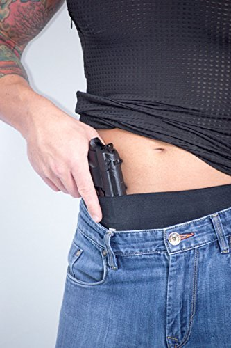 Amazon com : AC Undercover Belly Band Concealed Carry