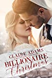 """Billionaire Christmas (Billionaires - Book #1)"" av Claire Adams"