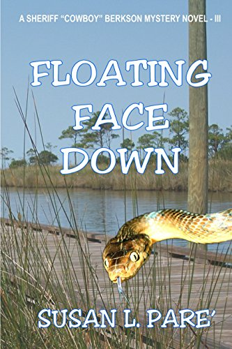 Floating Face Down (A Sheriff