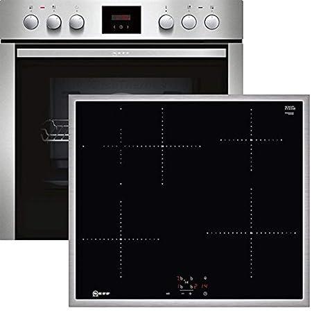 Neff xed346i del Horno y horno accesorios/Compuesto de: e1ecc0an1 ...