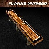 Barrington Billiards Clyborne 12 Foot