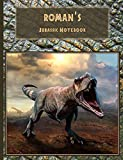 Roman s Jurassic Notebook