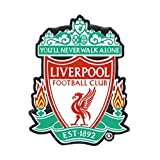 Official Liverpool FC Car Medallion Full Color