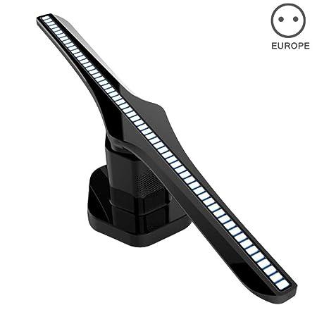 Bomoya 3DWiFi Holográfico Proyector, Portátil LED Holograma ...