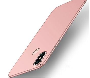 XIFAN Xiaomi Redmi S2 Funda, Elegante Carcasa Dura Ultra ...