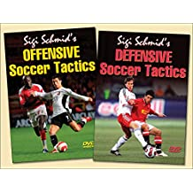 Sigi Schmid's Complete Collection of Soccer Tactics DVD