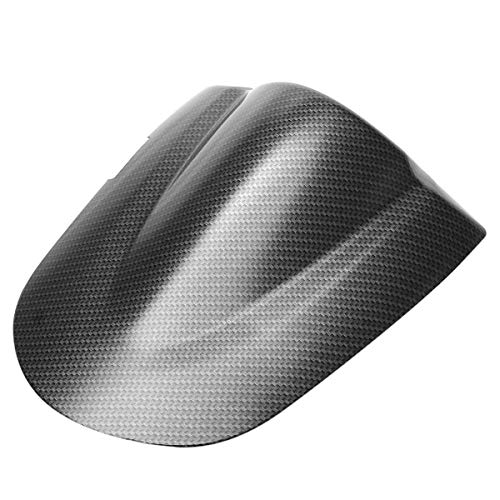 Gsxr750 Carbon - Rear Seat Cowl - Motorcycle Seat Cowls - Pillion Rear Seat Cowl Cover For K6 GSXR600 GSXR750 2006 2007 - Carbon Fiber (Rear Seat Cover)